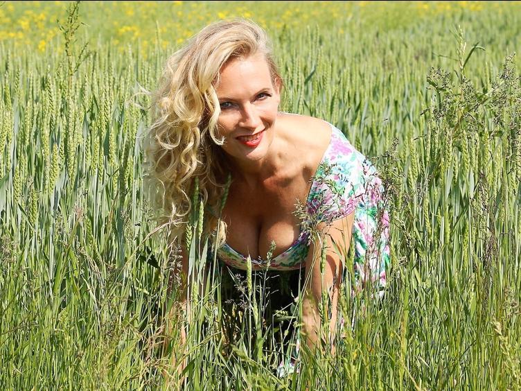 Heisse Mature Lady wild und versaut Scarlette1 [cpb_autotext catalog=