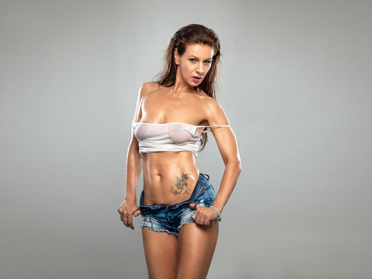 Kein Theater, aber immer 100% Heise Show!! SexyValeri [cpb_autotext catalog=