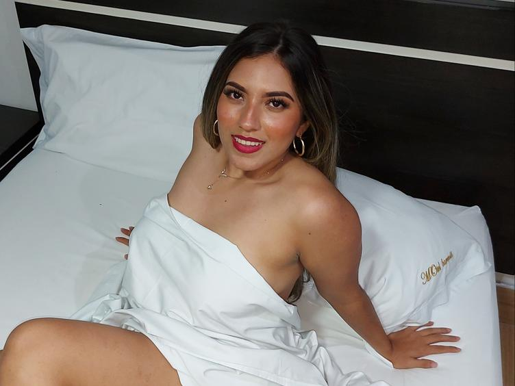 Ich bin Latina. Geschmack des Lebens Victoria Spencer [cpb_autotext catalog=