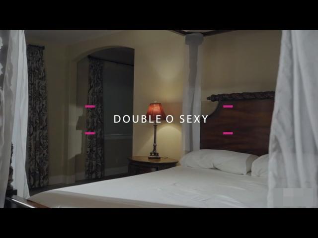 Double O erotische