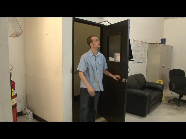TV Glory Hole Surprise #02