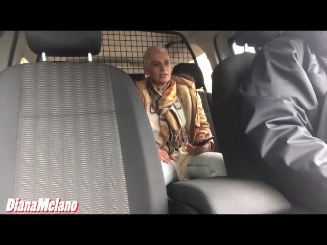 Gnadenloser Hardcorefi..ck im Auto mit Arbeitskollege