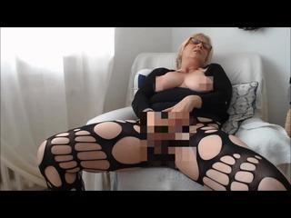 Orgasmus, Lecken, Blond, Gesichtsbesamung, Selbstbefriedigung, Sperma, Sex
